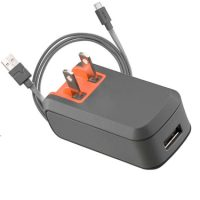 Ventev Wall Charger 1Port 3A 15W USB-C w/Type C-C cable
