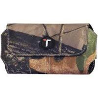 Tough Tested Universal Case XL Horizontal Camo 3x5.5in