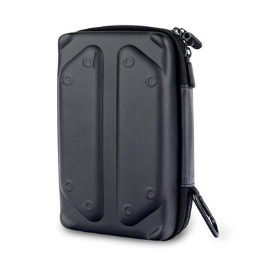 Tough Tested Tech Gear Bag