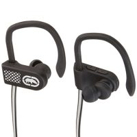 Ecko Revolution Behind Neck Bluetooth Earbuds w/Mic Black
