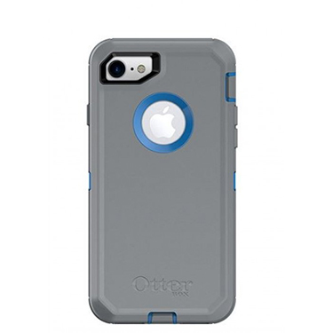 OtterBox iPhone 7/8 Defender Blue/Grey Marathoner