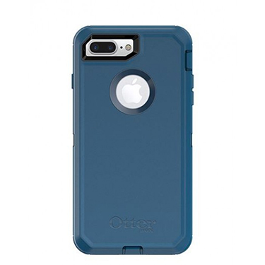 OtterBox iPhone 7+/8+ Defender Dark Blue/Blue Bespoke Way