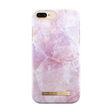 Ideal of Sweden iPhone 6S+/7+/8+ Pilion Pink Marble