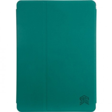 STM iPad Air1/2 & iPad 9.7/9.7 Studio Dark Green/Smoke