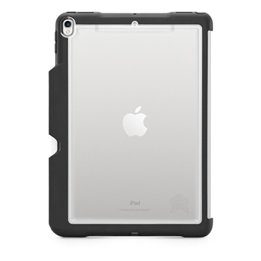 STM Dux Shell Case iPad 10.5in Pro Black