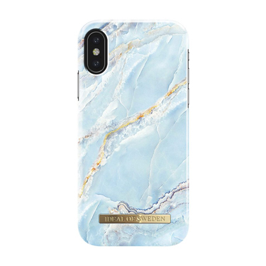 Ideal of Sweden iPhone X Island Paradise Marble