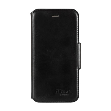 Ideal of Sweden iPhone 7/8 London Wallet Case Black