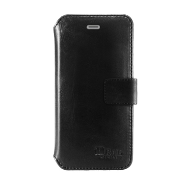 Ideal of Sweden iPhone X STHLM Wallet Black