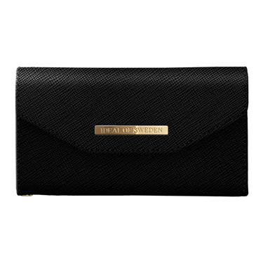 Ideal of Sweden iPhone X Mayfair Clutch Black