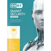 Eset Smart Security Premium V10 1-User 1-Year BIL