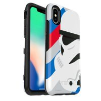 OtterBox iPhone X Star Wars Stormtrooper Symmetry