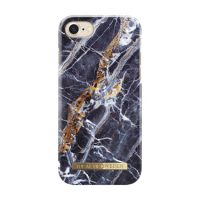 Ideal of Sweden iPhone 6S/7/8 Midnight Blue Marble