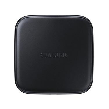 Samsung OEM Mini Qi Wireless Charger Black