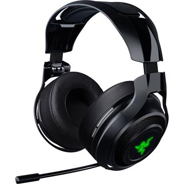 Razer Headset ManOWar Wireless PC Gaming