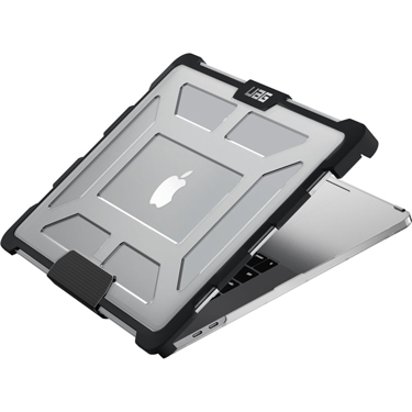 UAG Macbook 15in Pro 4th Gen Ice/Black w/Touchbar
