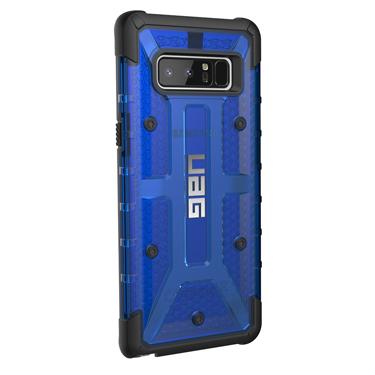 UAG Samsung Galaxy Note 8 Plasma Cobalt/Black
