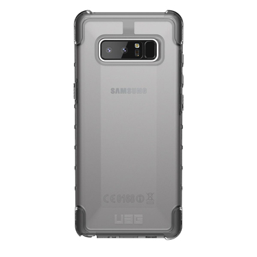 UAG Samsung Galaxy Note 8 Plyo Clear Ice