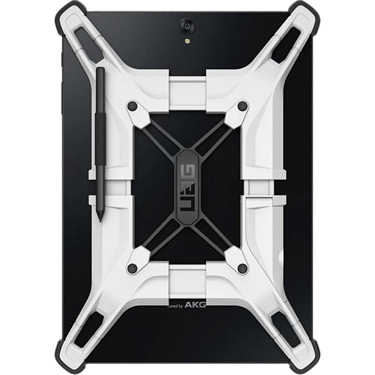 UAG Universal Tablet Exoskeleton 10in Android White