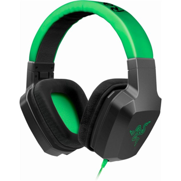 Razer Headset Electra V2 USB Digital Gaming & Music