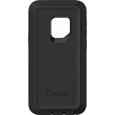 OtterBox Galaxy S9 Defender Black
