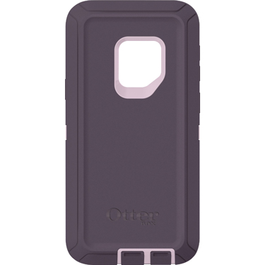 OtterBox Galaxy S9 Defender Purple/Dark Purple Nebula