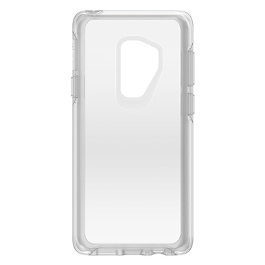 OtterBox Galaxy S9+ Symmetry Clear/Clear