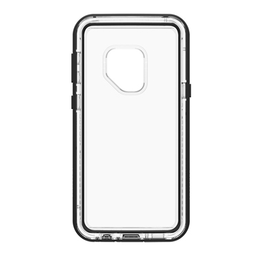 Lifeproof Galaxy S9 Next Clear/Black (Black Crystal)