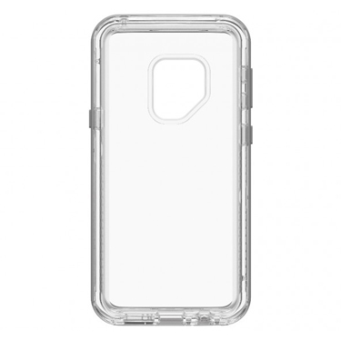 Lifeproof Galaxy S9 Next Clear/Grey (Beach Pebble)