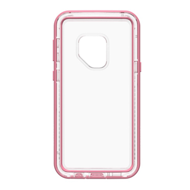 Lifeproof Galaxy S9 Next Clear/Pink (Cactus Rose)