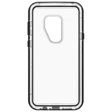 Lifeproof Galaxy S9+ Next Clear/Black (Black Crystal)