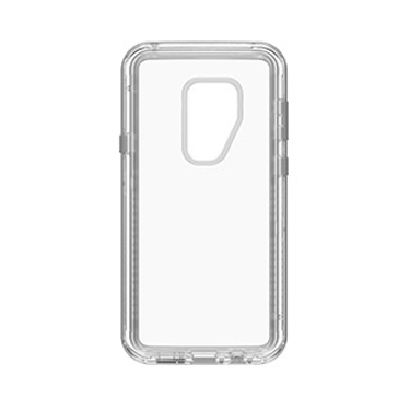 Lifeproof Galaxy S9+ Next Clear/Grey (Beach Pebble)