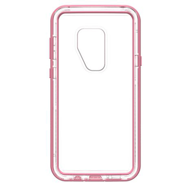 Lifeproof Galaxy S9+ Next Clear/Pink (Cactus Rose)