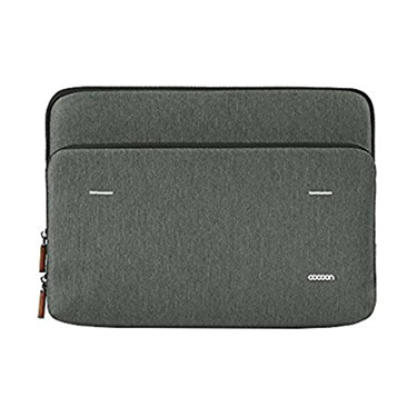 Cocoon Graphite 13in Macbook Sleeve Grey