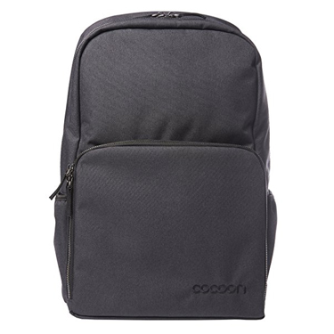 Cocoon Recess 15in Macbook + iPad Backpack Black