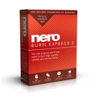 Nero Burn Express 3 BIL