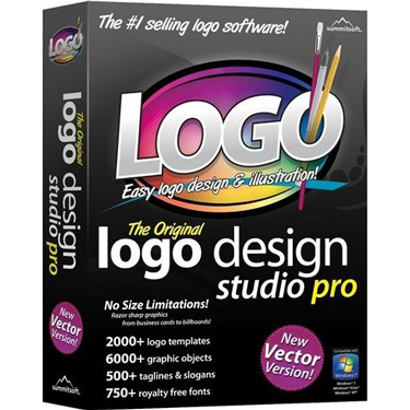Summitsoft Logo Design Studio Pro V1.7