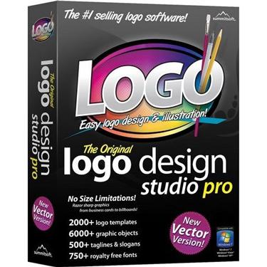 Summitsoft Logo Design Studio Pro V1.7