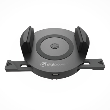 Digipower Wireless Charger Vent Mount 10W w/Micro USB