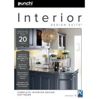 Punch! Interior Design Suite Version 18