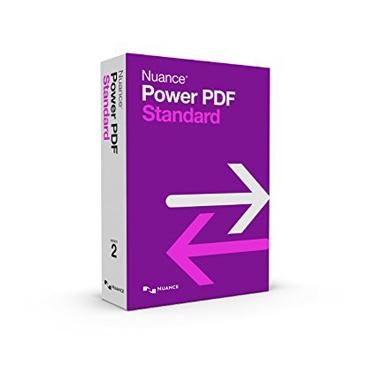 Power PDF 2.0 Standard BIL