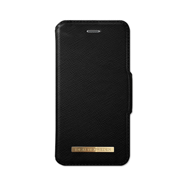 Ideal of Sweden iPhone 6S/7/8 STHLM Wallet Black ENG
