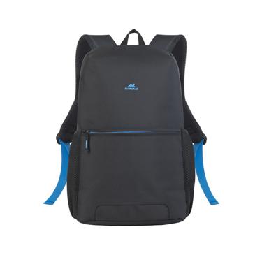 RivaCase Laptop Backpack 15.6in Regent II 8067 Black
