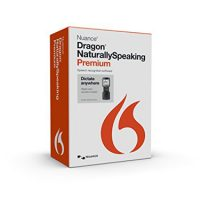 Dragon Naturally Speaking 13 Premium Mobile French w/Voice