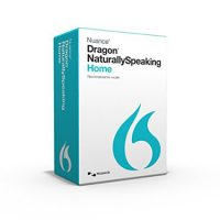 Dragon Naturally Speaking 13 Home Francaise