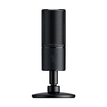 Razer Microphone Seiren X Cardioid Condenser Streaming