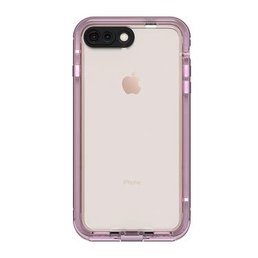 Lifeproof iPhone 8 Nuud Purple/Dark Purple
