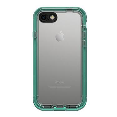 Lifeproof iPhone 8 Nuud Blue/Clear (Cool Mist)