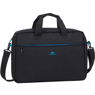 RivaCase Laptop Bag 16in Regent II 8057 Black