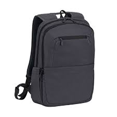 RivaCase Laptop Backpack 15.6in Suzuka 7760 Black