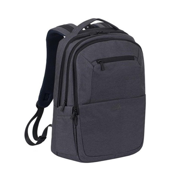 RivaCase Laptop Backpack 16in Suzuka 7765 Black